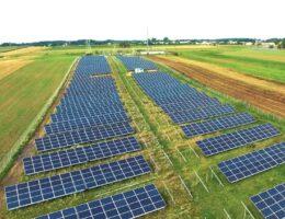 Gotowe farmy fotowoltaiczne pod klucz